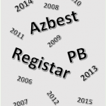 Registar profesionalnih bolesti - azbest